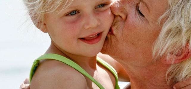 Gezocht: vrouw die voor de kinderen van haar dochter zorgt
