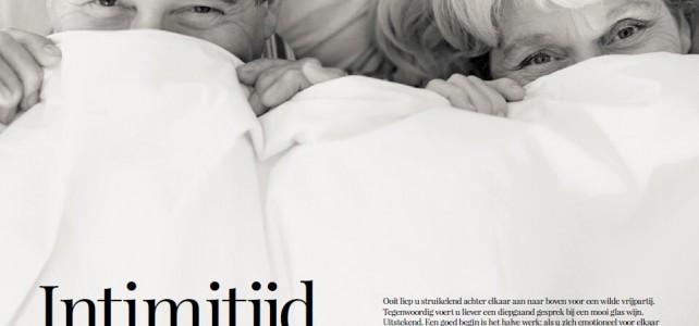 Intimitijd in Zin Magazine